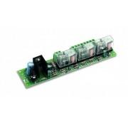 CAME V0670 Carte électronique branchement batterie de secours V900E/V700E CAME 12V - CAME