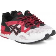 Asics TIGER GEL-KAYANO TRAINER EVO Sneakers For Men(Black)