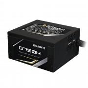 Fonte de Alimentação Gigabyte G750H 750W 80 Plus Gold