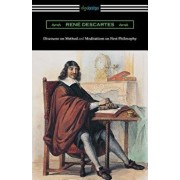 Discourse on Method and Meditations of First Philosophy (Translated by Elizabeth S. Haldane with an Introduction by A. D. Lindsay), Paperback/Rene Descartes