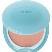 Shiseido - Pureness Matifying Compact - 50 Deep Ivory - 11 gr - Foundation