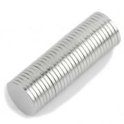Magnet neodim disc 10mm x 1mm