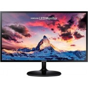 "ViewSonic MONITOR SAMSUNG 23.6"" S24F350FHU Full HD HDMI LED Negro"
