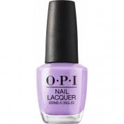 OPI Nail Lacquer 15 ml - NLB29 - Do You Lilac It?