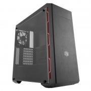 Carcasa Cooler Master MasterBox MB600L Red