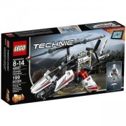 Конструктор Лего Техник - Свръхлек хеликоптер - LEGO Technic, 42057