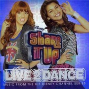 Video Delta Various Artists - Shake It Up: Live 2 Dance - CD