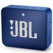 Блутут колонка JBL GO 2 Син, JBL-GO2-BLU