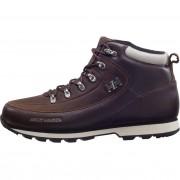 Helly Hansen hombres The Forester botas de invierno marrón 46.5/12
