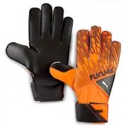 Puma Future Grip 5.4 RC Orange/Black/White - Keepershandschoenen - Maat 4