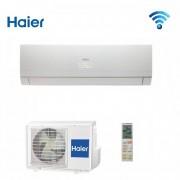 HAIER Climatizzatore Condizionatore Haier Inverter Nebula White A++ As09ns1hra-Wu 9000 Btu Wi-Fi