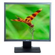 Acer B193L, 19 inch LED, 1280 x 1024, negru - argintiu