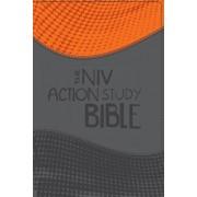 The NIV Action Study Bible, Hardcover/Sergio Cariello