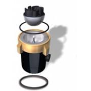 Laing E1 Energiespar-Austauschmotor für Wilo, Grundfos und Vortex