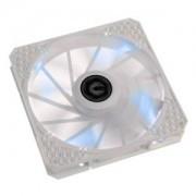 Ventilator 140 mm BitFenix Spectre Pro All White Blue LED