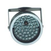 830IR - 30m инфрачервен прожектор за видеонаблюдение за видеонаблюдение