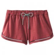 Prana - Women's Mariya Short - Shorts maat S rood/roze