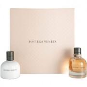 Bottega Veneta Bottega Veneta lote de regalo I. eau de parfum 50 ml + leche corporal 100 ml