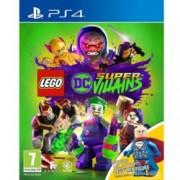 LEGO DC Super-Villains Deluxe Edition, за PS4