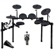 Sg Musical Kit Five-piece Ultra-compact Electronic Drum Set
