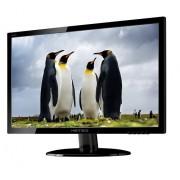 """Monitor TFT, HannsG 21.5"""", HE225ANB, 5ms, 40Mln:1, VGA, FullHD"""