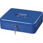 "Caseta de Valori Hama ""Basic KC-250ND"", albastru"