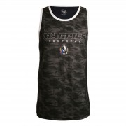 Collingwood Magpies Youth Tech Singlet