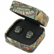 Marvel Hulk Cufflinks