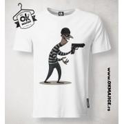 Majica Burglary_0605