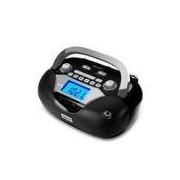 Rádio Portátil Mondial, Entrada USB, Entrada SD Card - BX-12
