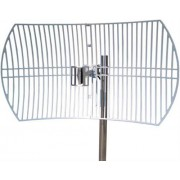 TP-Link 24 dBi riktantenn, 802.11b/g, N hona, utomhus