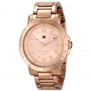 Reloj Tommy Hilfiger 1781396-Oro Rosa