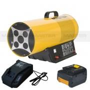 Generator electric aer cald MASTER BLP17M-DC+BAT3+CH3