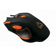 Canyon Corax Optical Gaming Mouse 7 Button 6,500DPI 1.6m Cable