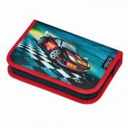 PENAR ECHIPAT 31 PIESE EX SUPER RACER Clasa 2-a Multicolor Penar Echipat 31 piese