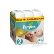 Pampers Premium Care pelene Monthly Box 2 mini, 240 kom.