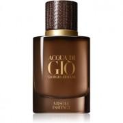Armani Acqua di Giò Absolu Instinct Eau de Parfum para homens 40 ml