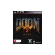 Game Doom 3: BFG Edition - PS3