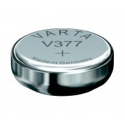 Varta 3771 - 1 buc Baterie tip buton din oxid de argint V377 1,5V
