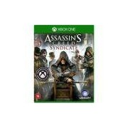Jogo Xbox One Assassins Creed Syndicate