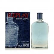 REPLAY - Jeans Spirit For Him EDT 50 ml férfi