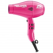 Parlux Secador de pelo iónico Advance Light de Parlux - Rosa
