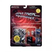 Star Trek Innerspace Project Apollo Nasa Command & Service Module