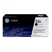 HP 53A Laserjet P2015 Black Print Cartridge