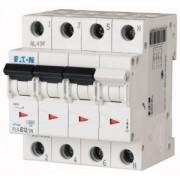 Siguranta automata PL4-C10/3N 10A 4.5Ka 3P+N-Eaton