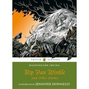 Rip Van Winkle and Other Stories, Paperback