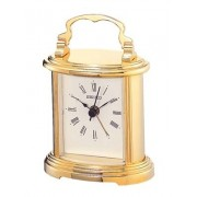 Ceas de masa Seiko QHE109G Clasic cu Sonerie / Alarma
