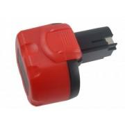 Bosch GSR 9.6-1 / GSR 9.6-2 akkumulátor - 3300mAh (9.6V)
