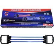 Extensor cu 3 corzi elastice