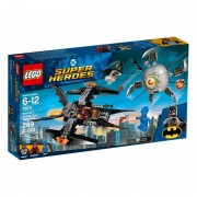 LEGO DC Super Heroes - Batman Doborarea lui Brother Eye (76111) LEGO